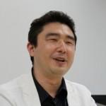 ビム・アーキテクツ 山際東氏