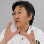 セールス&マーケティング部 井出氏