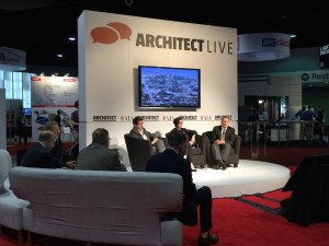 Architect Live